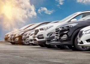 پرفروش ترین خودروها